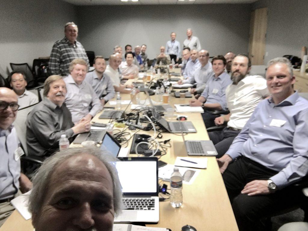 ARINC 791/792 Working Group