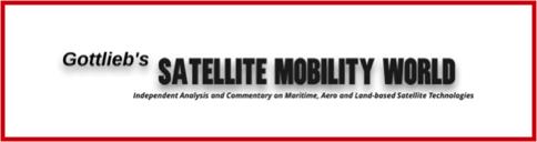 Teleports for LEOs: ThinKom Satellite Mobility World Sept 2019