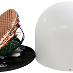ThinKom Develops Prototype for Next-Gen NGSO Satellite User Terminals