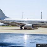 ThinKom's First Commercial Adoption of Ka-band Antenna: SaudiGulf Airlines