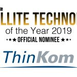 ThinKom Solutions Nominated for Satellite Technology of the Year