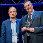 ThinKom Takes Top Honors for Satellite Technology of the Year