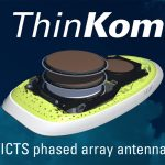 Flat Panel ESAs vs. ThinKom's VICTS – A Challenge in the Air