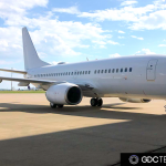 New 737 Ka-band IFC System Launched with GDC