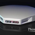 ThinKom Unveils New Q/V-Band Phased-Array Satellite Antennas for Next-Gen Constellations