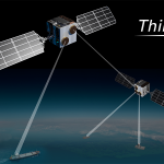 ThinKom Unveils New VICTS Antennas for Space Payloads