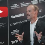 Via Satellite Interviews CTO Bill Milroy at SATELLITE 2021